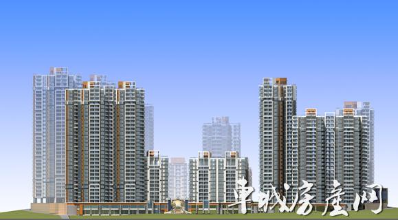 东风阳光城四期——锦程世家-东风汽车房地产有限公司