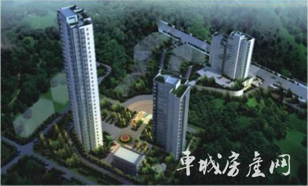 朝阳丽景-十堰市朝华房地产开发有限公司