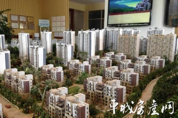 四方新城·逸园-湖北翔龙房地产开发有限公司