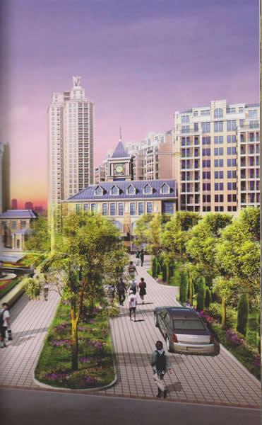 上海城-湖北汇城置业有限公司