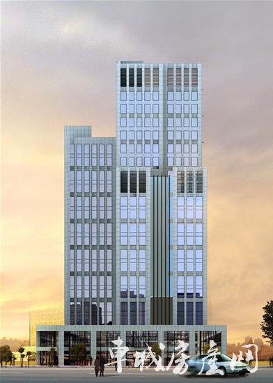 铂金SOHO-湖北永美房地产开发有限公司