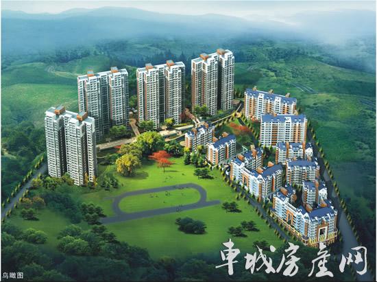 东风阳光城三期-东风汽车房地产有限公司