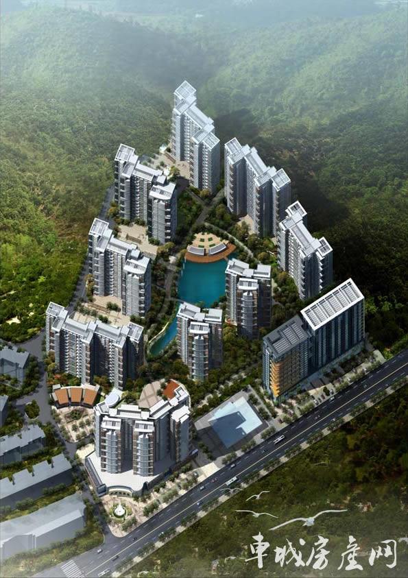 东正国际三期-十堰市东正房地产开发有限公司