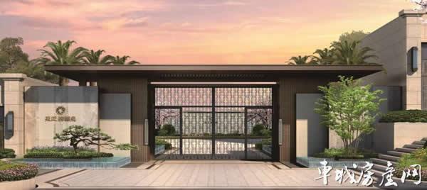 东正·棕榈泉-十堰市东正房地产开发有限公司