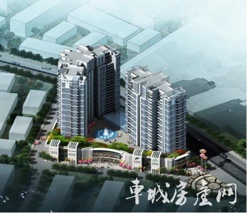 虹景阳光大厦-东风汽车房地产有限公司