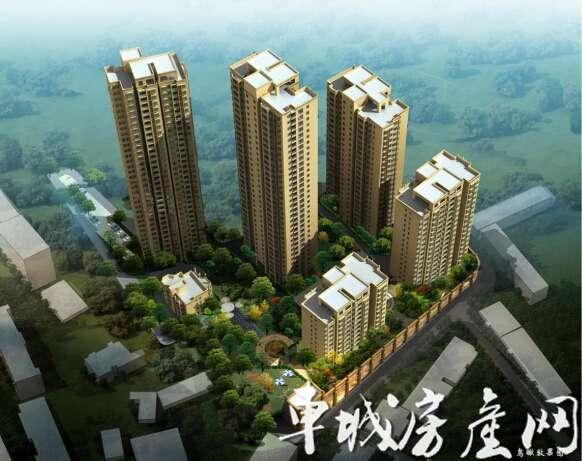 翰林世家禧园-十堰锦翔房地产开发有限公司