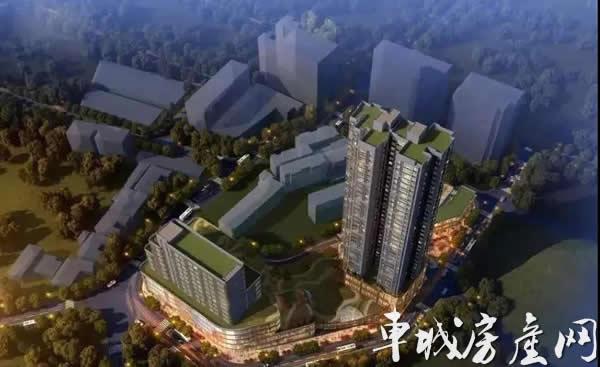 汇通金港-十堰市长江房地产开发有限公司