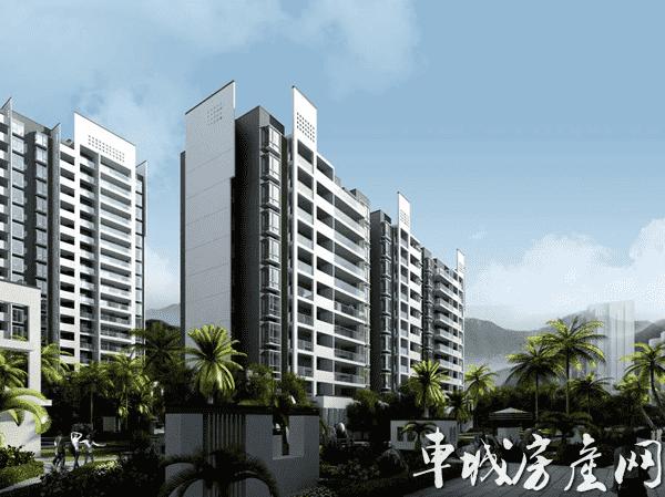 四方新城·和园-湖北翔龙房地产开发有限公司