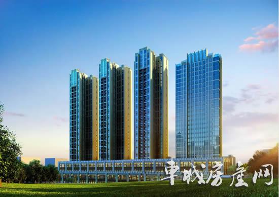 上海路·金座-湖北永兴房地产开发有限公司