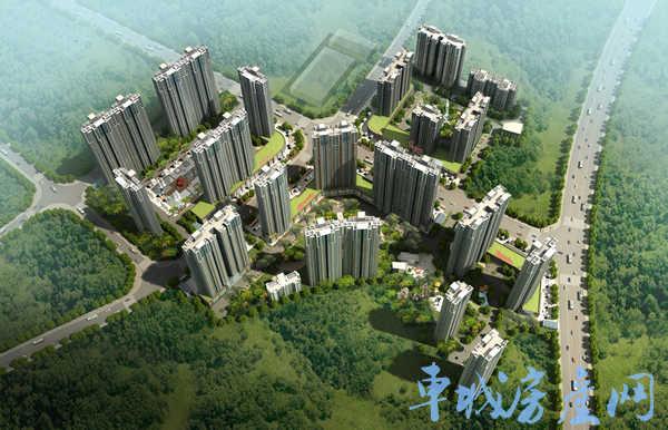 兴丽城-十堰兴丽(集团)房地产开发有限公司