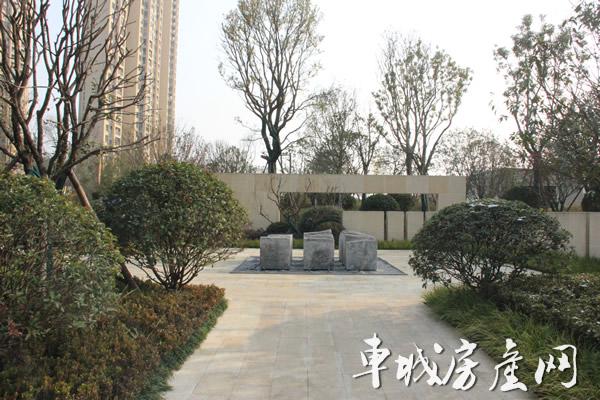 中庚·香山府实景图-7