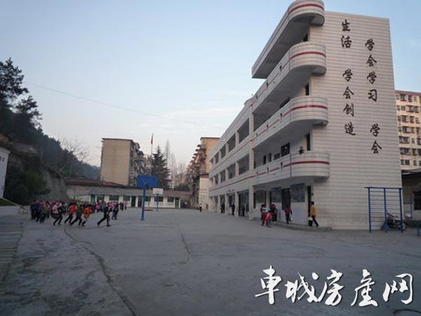 兴丽城看房日记红卫中心小学
