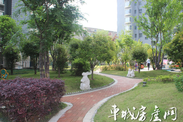 祥安玫瑰苑