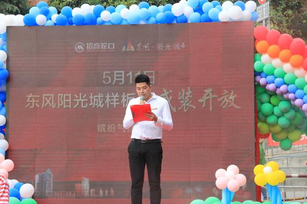 东风阳光城气球嘉年华