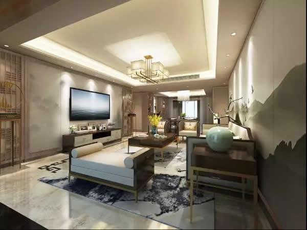 凯旋城丨建面约123-129㎡阳光三房,缔造理想生活舒居