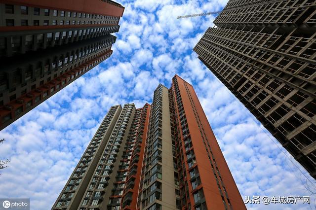 2019年5月十堰主城区新建商品住房成交环比增长61.3%