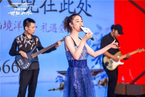 中国中铁·世纪山水冠领十堰,首开告罄