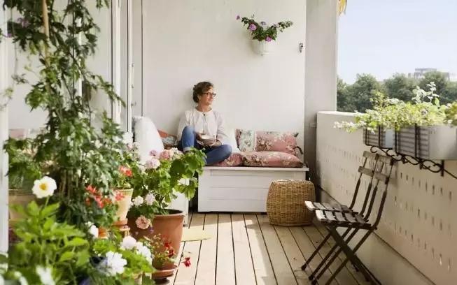 瞰景高层建面约121㎡ | 奢美三房双阳台,让生活倍受宠爱