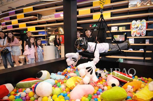 芳华里营销中心将于8月17日盛大启幕