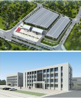 """关于十堰市安建置业有限公司""""张湾区智能装备产业园—3D打印项目""""批前公示"""