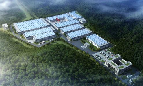 湖北天钢循环产业集团有限公司循环产业园规划方案批前公示