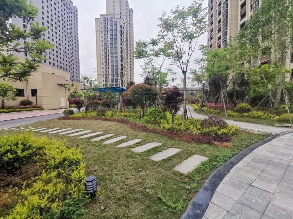 新盘播报十堰天正房地产开发有限公司茂达花园