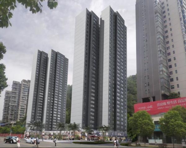 新盘播报湖北翔龙房地产开发有限公司尚都88号