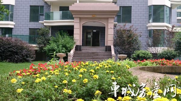 祥安东城国际