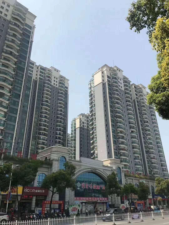祥安东城国际实景