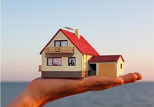 水岸而居+中心景观,42万买三房,你想要的生活就在这里