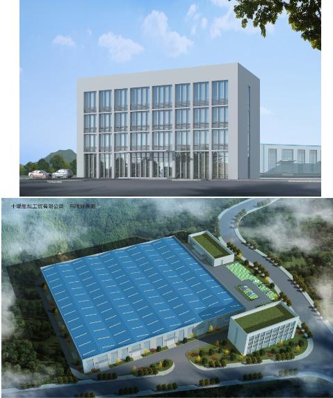 """关于""""十堰市张政储出(2020)23号地项目规划方案"""" 批前公示"""