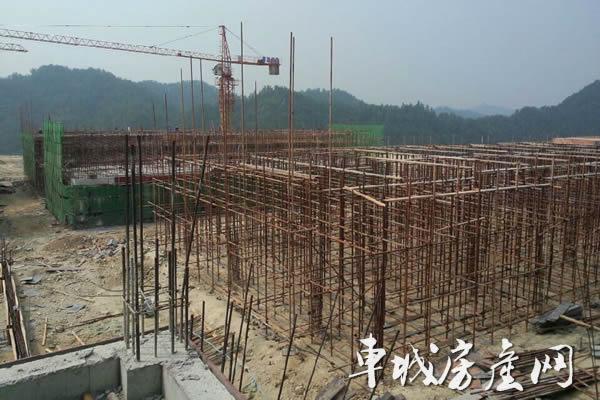 十堰昌升国际商贸城|实景图
