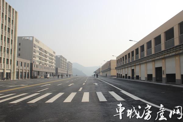 十堰供销华西国际农商城|实景图
