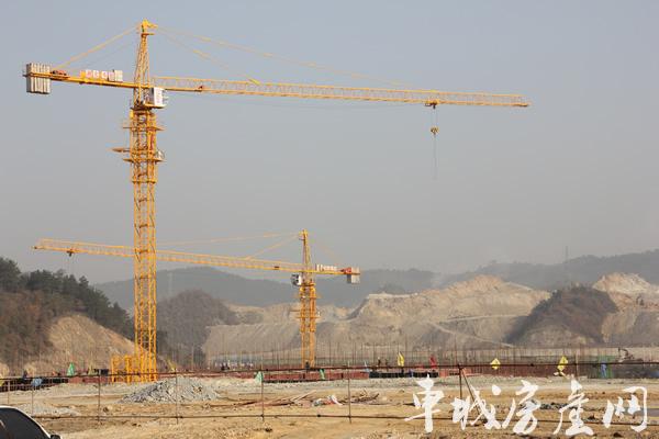 林安国际商贸物流城|实景图
