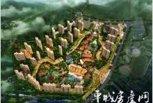 中庚·香山府周边街景